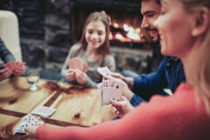 Best Card Games for Adults and Teens to Play